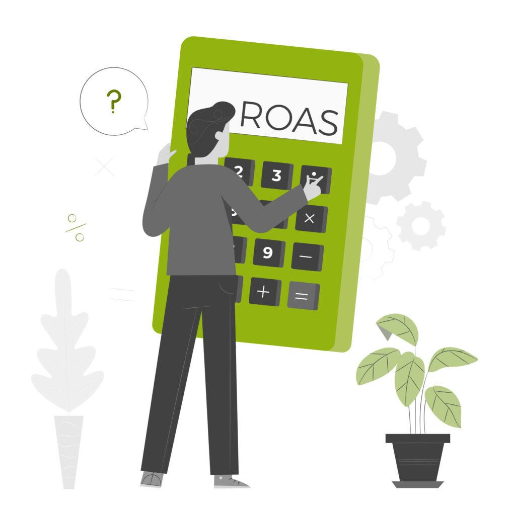 ROAS Calculator Solutions 8