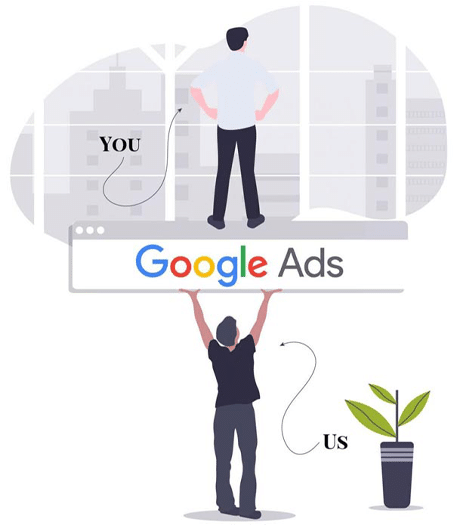 Solutions 8 - Best google ads agency