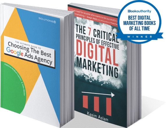How to choose the best Google Ads agency book