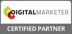 Solutions 8 Google Ads Agency Digital Marketer Certified partner