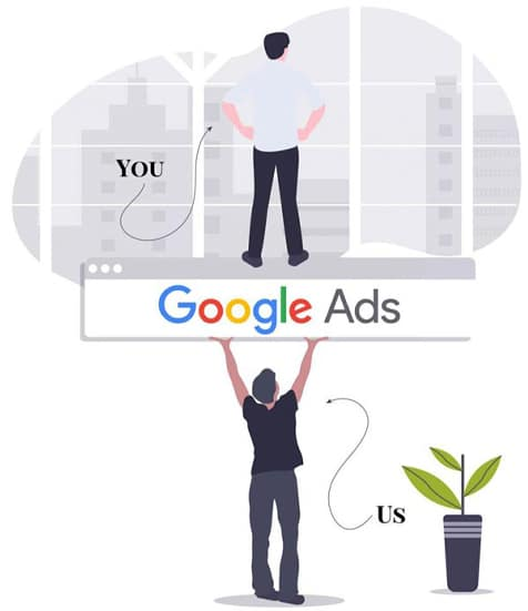 Solutions 8 - The Best Google Ads agency