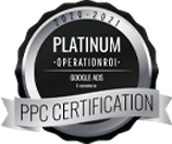 Solutions 8 Google Ads Agency PPC Certification