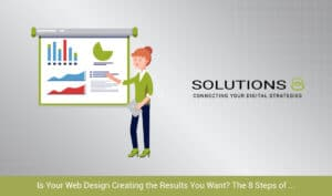 Is Your Web Design Creating the Results You Want? The 8 Steps of Google Analytics, Phoenix, Arizona