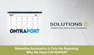 Marketing Automation is Only the Beginning: Why We Heart ONTRAPORT Thumbnail