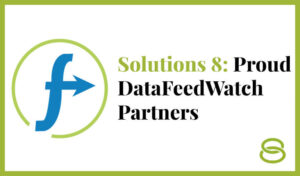 Solutions 8: Proud DataFeedWatch Partners Thumbnail