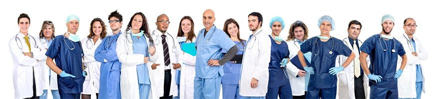 Medical device website recommendations - doctors