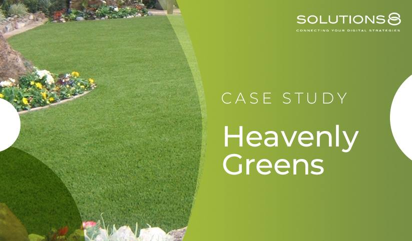 Heavenly Greens Case Study Solutions 8
