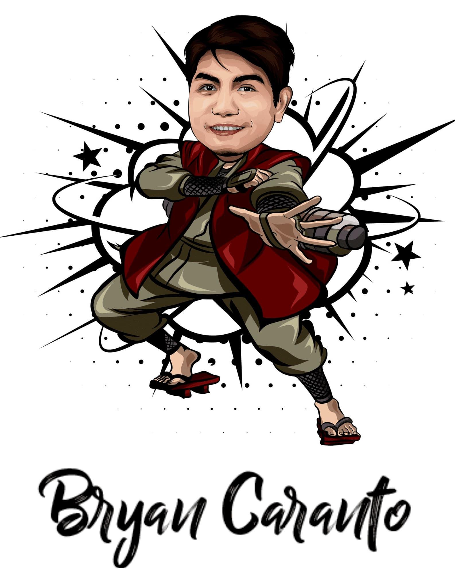 Bryan Caranto
