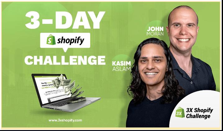 3X Shopify Challenge