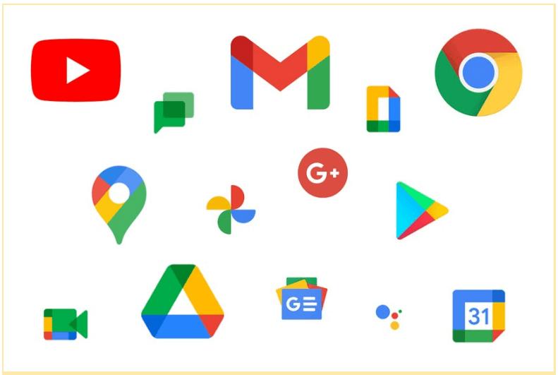 Google Apps Ecosystem