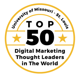 USML Top 50 Digital Marketing