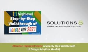 A Step-By-Step Walkthrough of Google Ads blog thumbnail