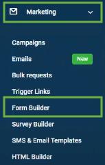 Form Builder in GoHighLevel