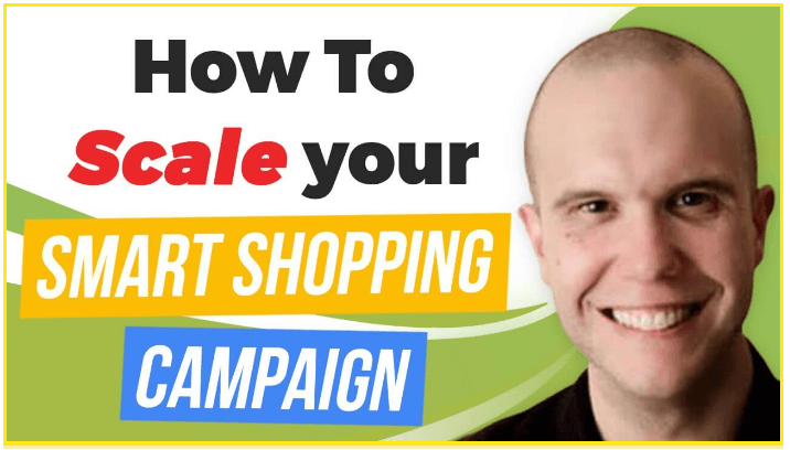 How To Scale Smart Shopping With Other Campaigns YouTube thumbnail
