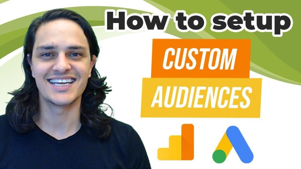 How to Setup Custom Audiences in Google Analytics blog thumbnail