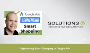Segmenting Smart Shopping Blog Thumbnail   Solutions 8